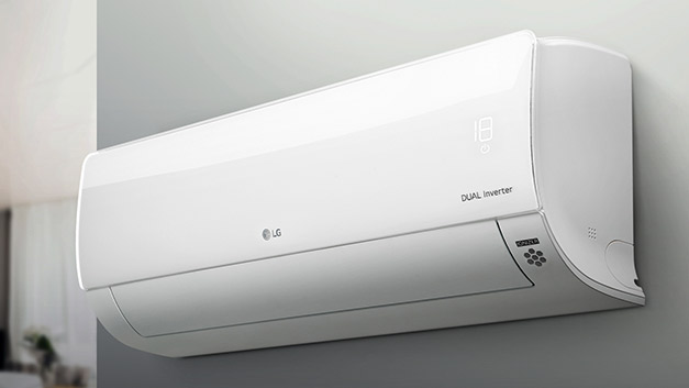 Lg Ac Features Dual Inverter Compressor