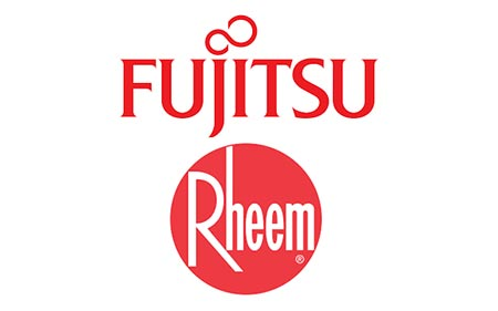 Fujitsu And Rheem In Us Collaboration Cooling Post