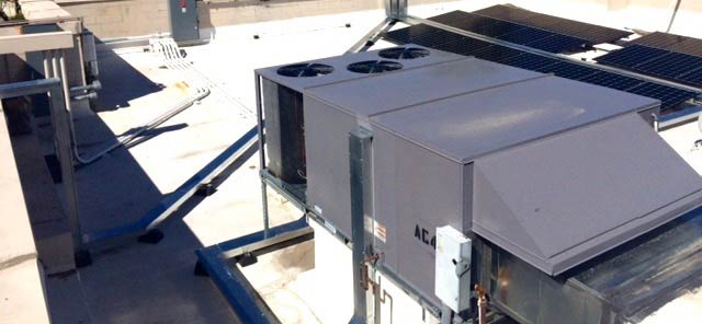 Cooling Solution Combines Pv And Ice Storage Cooling Post