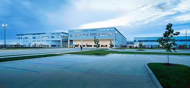 Daikin Officially Opens Us Plant Cooling Post