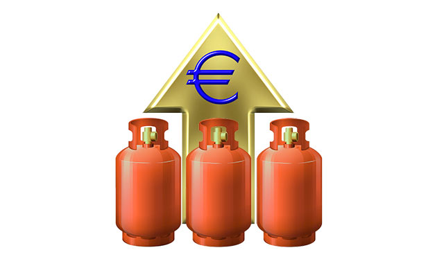 Price rises hit lower GWP refrigerants - Cooling Post