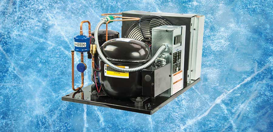 Emerson US launches R290 condensing units