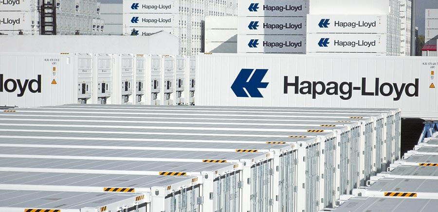 Hapag-Lloyd orders 1,000 R513A reefers