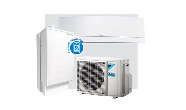 daikin s first heat pump hybrid on r32 cooling post
