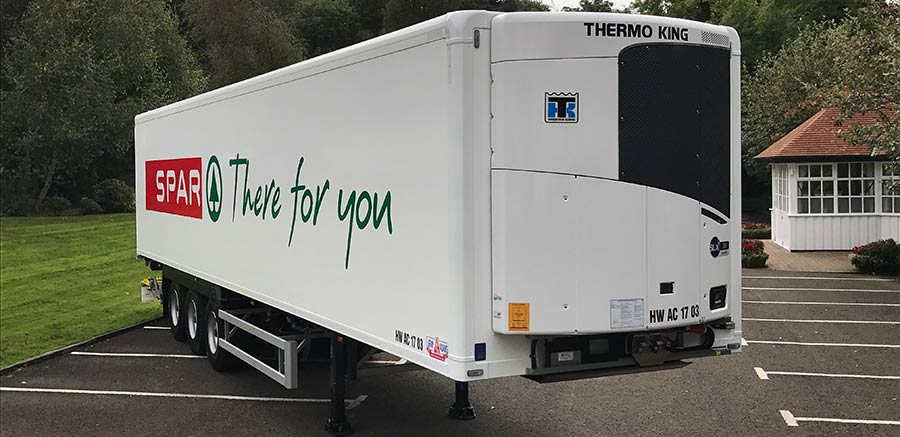 Thermo King marks 40 years in Shannon - Cooling Post