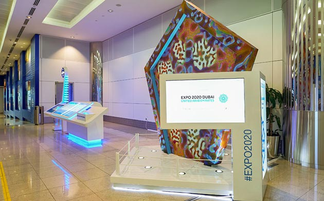 Emicool supplies 60,000TR for Dubai Expo