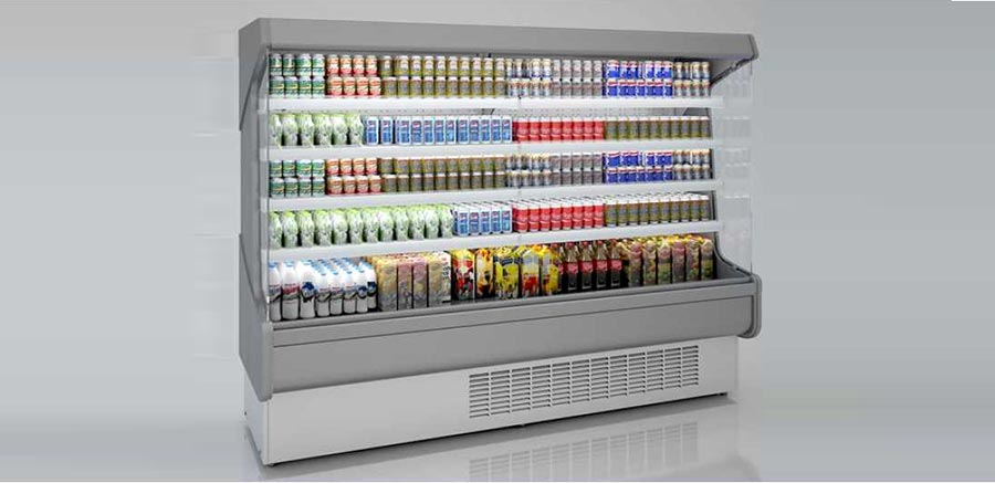Capital's new multideck and serve-over
