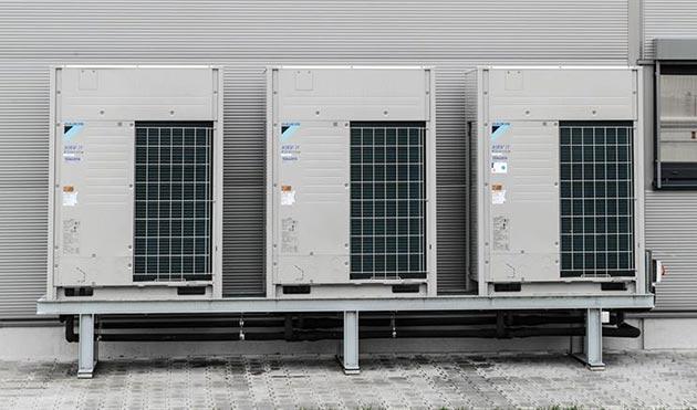 Daikin Germany Guarantees R410a Supply Cooling Post