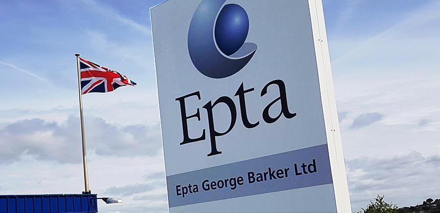 Epta UK celebrates 90 years