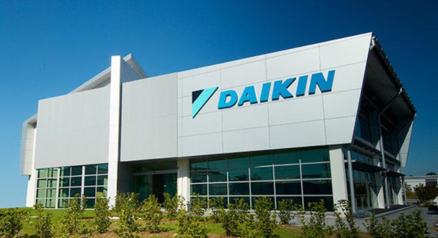 daikin vietnam factory in full production cooling post