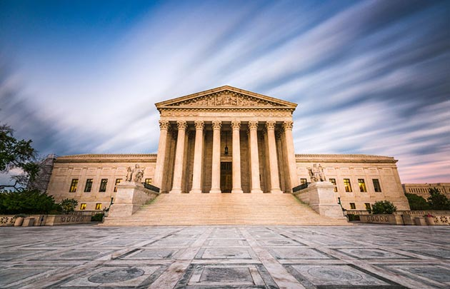 Refrigerant issue goes to Supreme Court - Cooling Post