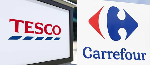 samsung tesco a strategic alliance different from The alliance will cover the strategic relations with global suppliers, the joint purchasing of own-brand products and goods not for re-sale french supermarket retailer carrefour and british peer tesco announced on monday plans to form a global long-term purchasing alliance, as they seek to cut costs.