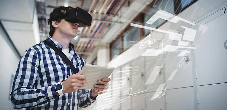 Teaching refrigeration safety with VR