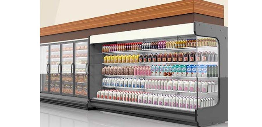 Hussmann introduces propane cabinets
