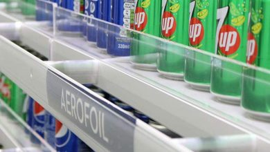 Photo of Aerofoil Energy gifts energy saving technology to supermarkets