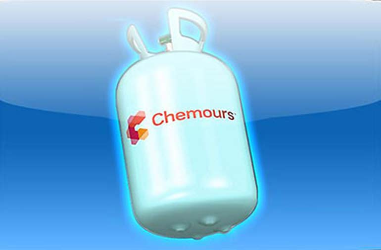 Illegal imports hit Chemours refrigerant sales - Cooling Post