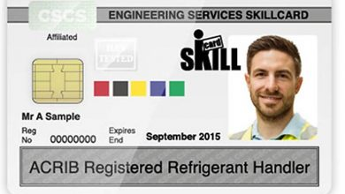 Photo of SKILLcard endorsements go digital