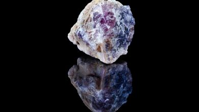 Photo of Fluorspar supply for refrigerants – is relief in sight?