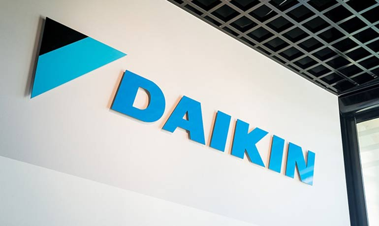 Daikin set to launch R32 mini VRV air conditioner - Cooling Post