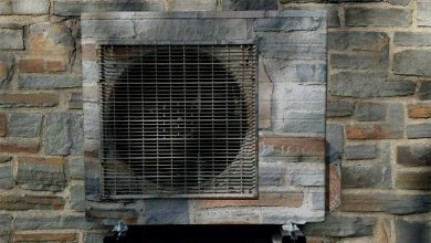 Photo of Daikin offers to hide your condensing unit