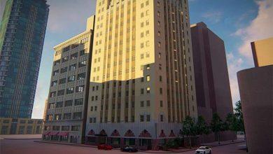 Photo of LG VRF transforms art-deco hotel