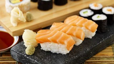 Photo of CO2 is fresh approach for sushi firm