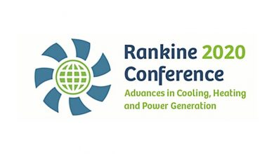 Photo of IIR Rankine conference programme published