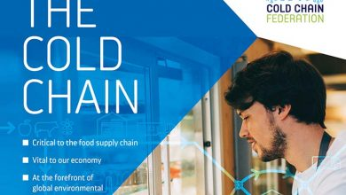 Photo of Report underlines value of UK cold chain