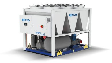 Photo of MTA adds R454B option to Aries chiller