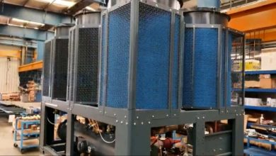 Photo of Geoclima chiller promises high performance in high ambients