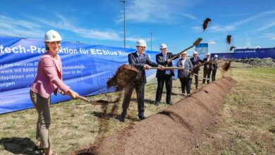 Photo of Ziehl-Abegg's €16m production boost