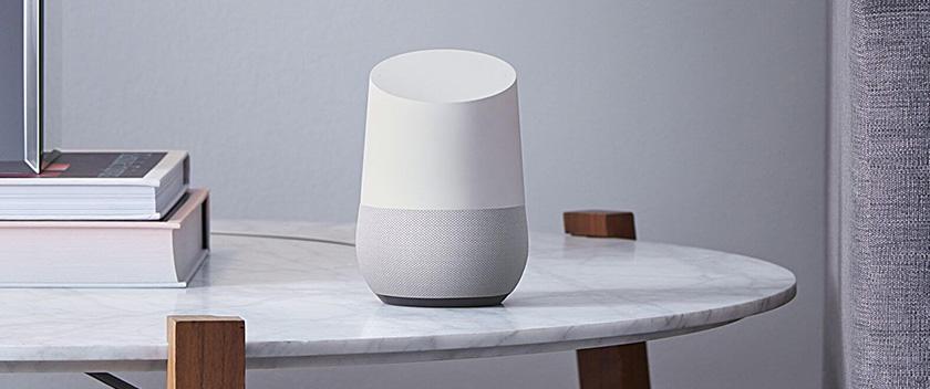 Google Home eMAG