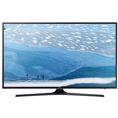 Televizor LED Smart Samsung, 125 cm, 50KU6072, 4K Ultra HD