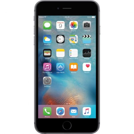 Telefon mobil Apple iPhone 6s, 32GB, Space Grey
