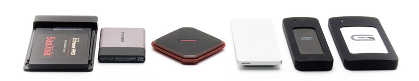 SSD-uri bune