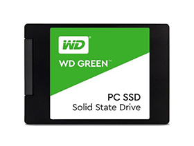 Solid-State-Drive-SSD-Western-Digital-Green