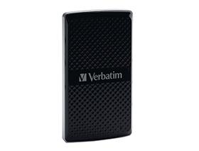 SSD extern Verbatim Vx450 256 GB