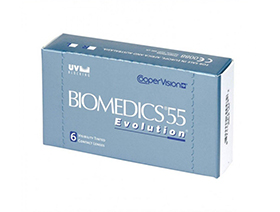 Cooper Vision Biomedics