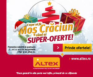 Altex Craciun