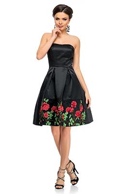 modele de rochii de revelion scurte si lungi