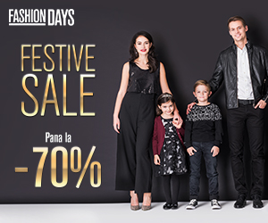 Fashion Days 70%