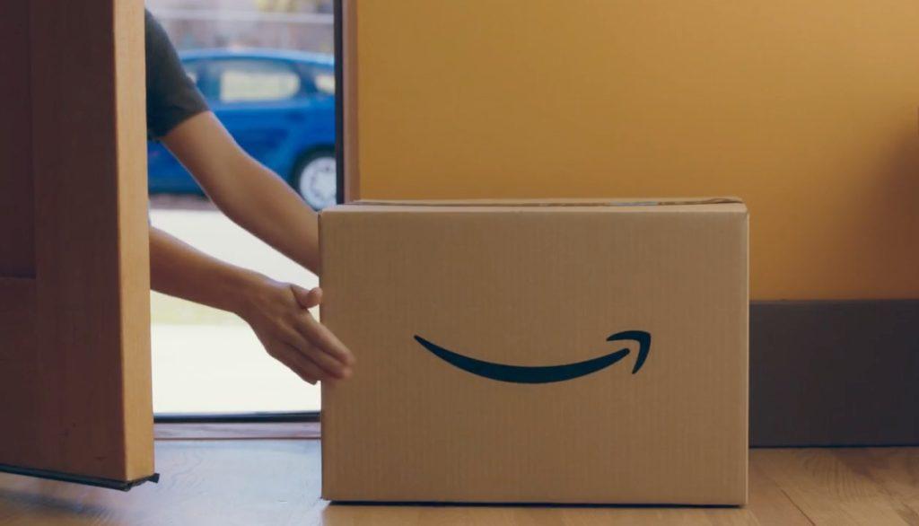 cum cumperi la Amazon in Romania