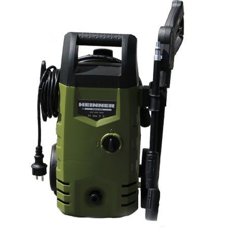 Aparat de spalat cu presiune Heinner VSP001, 1600 W