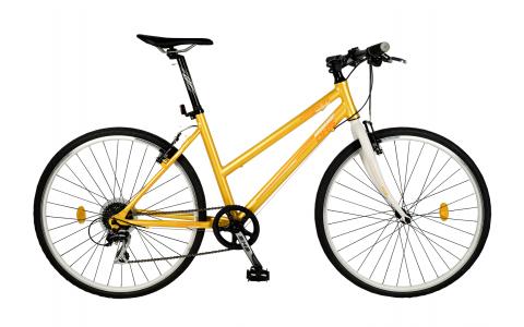 Bicicleta, Dama, DHS, Origin '99, 2896