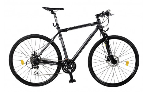 Bicicleta Cross Fitness, DHS, Contura 2867