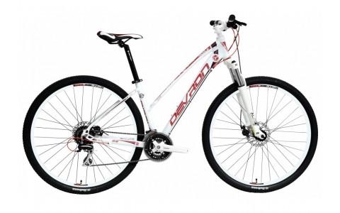 Bicicleta MTB Hard Tail Femei, Devron