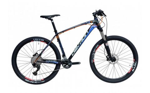 Bicicleta MTB, Devron, Riddle R7.7