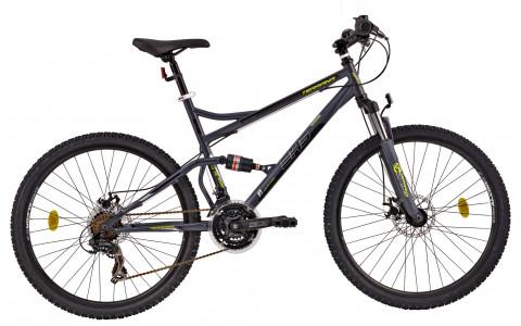 Bicicleta MTB, DHS, Terrana 2645