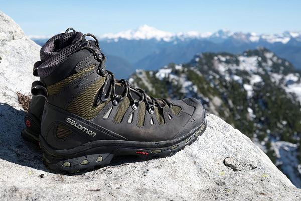 bocanci hiking