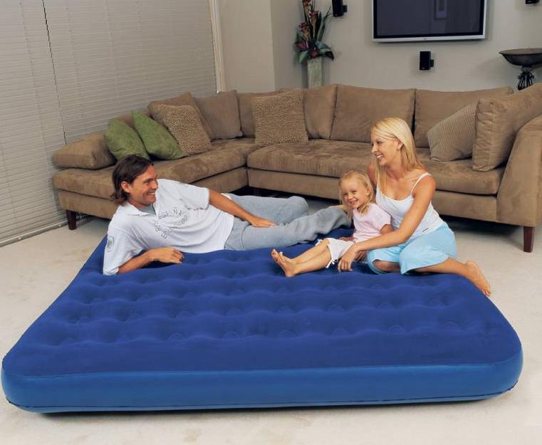 saltea gonflabilă de dormit